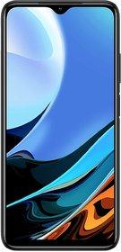 Redmi 9 6.53 inch (16.59 cm) 4 GB RAM 64 GB ROM Dual Sim Smartphone (Mighty Black)