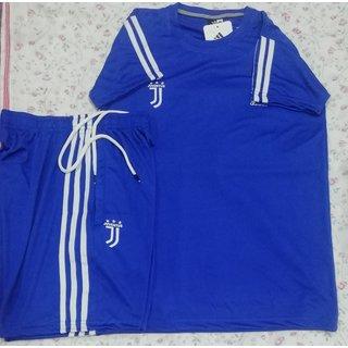 Men's /Boys multicolor Lycra Nicker Suit set of 1 pc(Color  design may vary)