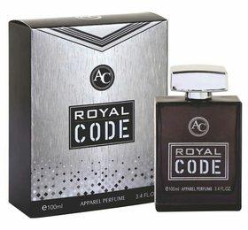 Royal Code