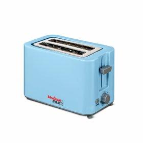 KHAITAN AVAANTE KA-1106 (700 Watt) 2-Slice Pop-Up Toaster- Blue