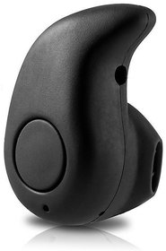 Kaju Bluetooth Headset With Mick S-530 Black