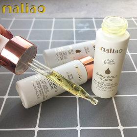 MALIAO FACE SCERUM 24K GOLD beauty oil