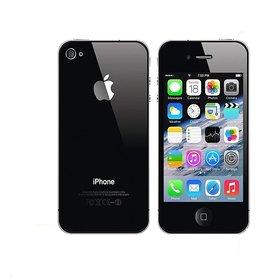 Refurbished Iphone 4s 16GB Smartphone