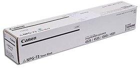 Canon NPG 73 Toner Cartridge For Use IR 4525, 4535, 4545, 4551