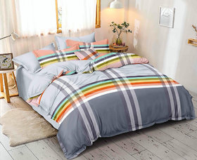 San Marco Microfiber Reversible Single comforter for Double Bed - ( 220 x 240 cms )