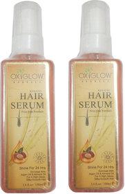 Oxyglow hair serum (100 ml) (2 Pcs)