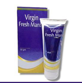 Tantraxx Vir-gin Fresh Mantra (Vag-inal tight-ening Gel) 50 gm