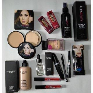 Makeup combo no 432