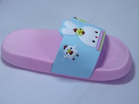 Screen Shopping Store  Multicolor Baby Kids Slippers 2 and 3 years