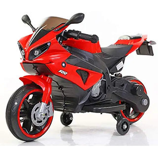 OH BABY Mini  R1 Bike with Rechargeable Battery Operated Ride-on  Rechargeable Battery kids