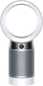 Dyson Pure Cool Air Purifier (Advanced Technology), Wi-fi  Bluetooth Enabled, Model DP04 (White/Silver)