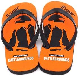 SVAAR PUBG  Flip Flops / Slippers for Men