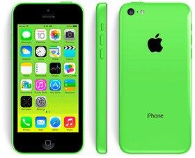 Refurbished Iphone 5C 32GB Mobile Phone (Green)