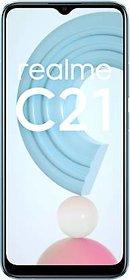 Realme C21 4 GB 64 GB (Cross Blue)