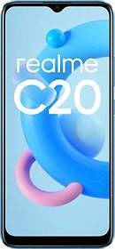 Realme C20 2 GB 32 GB (Cool Blue)