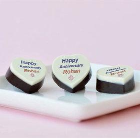 Anniversary Chocolate Gift