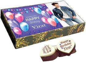 Birthday Chocolate Gift Box