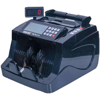 Kusam-meco KM9011A Loose Note Counting Machine