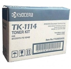 Kyocera TK 1114 Toner Cartridge
