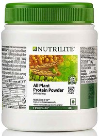Amway  All Plant Protein Powder 200gm original Product Amway Protein Powder Pack, 200g