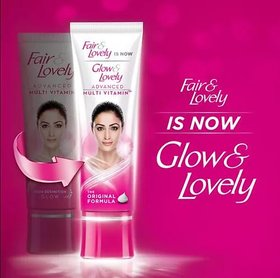 Fair And Lovely Glow And Lovely Advanced Multi Vitamin 25gm