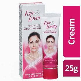 Fair And Lovely Advanced Multi Vitamin 25gm