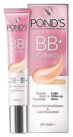 PondS Bb+ Fairness Cream 18G