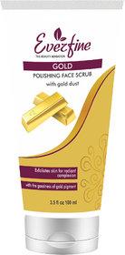 Everfine Gold Polishing Scrub