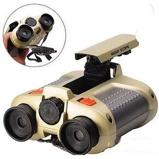 BT1634  Night Scope Toy Binocular with Pop-Up Light