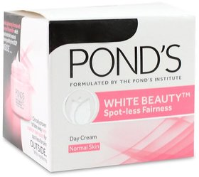 Ponds White Beauty Spot-less Fairness Day Cream 12g