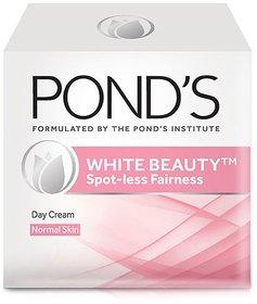 Ponds White Beauty Spot Less Fairness Day Creme - 12 g