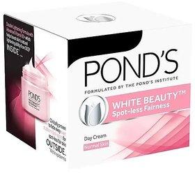 Ponds White Beauty Spot-less Fairness Day Cream, 20 g