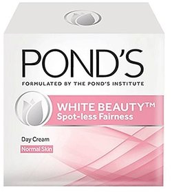 PONDS WHITE BEAUTY SPOT LESS DAY CREME 20G