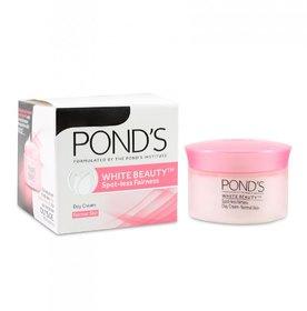 Ponds White Beauty Spot-less Fairness Day Cream 23g - Pack Of 4