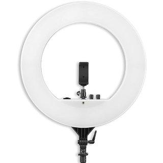 Digitek DRL-18 18 inch Professional LED Ring Light (White)