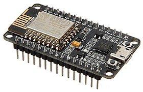 Cam Cart W26 Nodemcu Esp8266 Ch340G Wireless Wi-Fi Internet Development Board Module