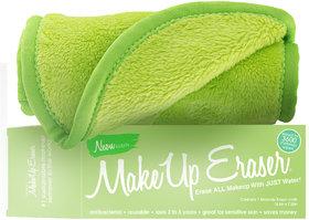 MakeUp Eraser Neon Green