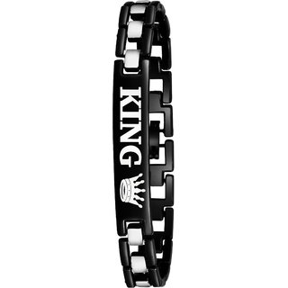 Men's Fashionable King Bracelet