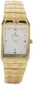 Titan NN9151YM01 Analog Watch