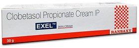 Exel Skin Cream