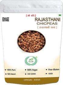 Agri Club Rajasthani Cheakpeas (1kg)