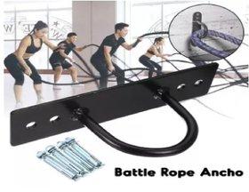 Battle Rope Wall/Ceiling Bracket