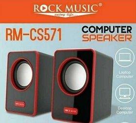 BT1092  RM-CS571 COMPUTER SPEAKER 2PC SET