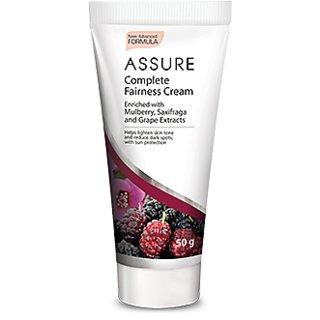 ASSURE Complete Fairness Cream (50 g)