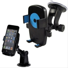 MicroBirdss No 1 Rotating Adjustable Car Dashboard Windshield Office Home Desk Table mobile phone stand holder