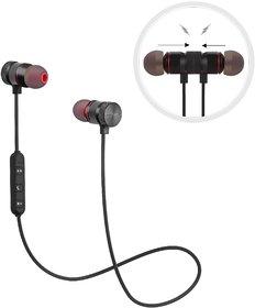 Innotek Wireless In the Ear Stereo Earphones (Black)