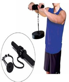 A4T Forearm Triceps Blaster Wrist Roller