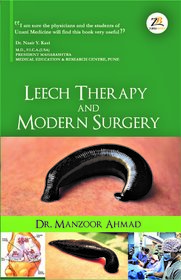Leech Therapy  Modern Surgery