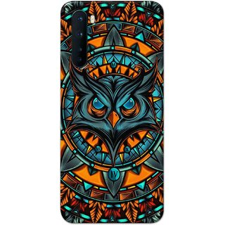 Digimate High Quality (Multicolor, Flexible, Silicon) Back Case Cover For One Plus Nord