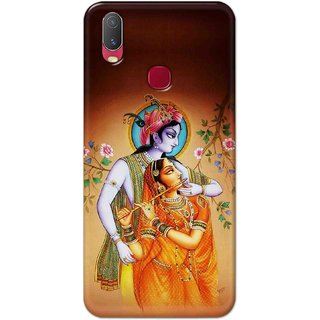 Digimate High Quality (Multicolor, Flexible, Silicon) Back Case Cover For Vivo Y11 (2019)